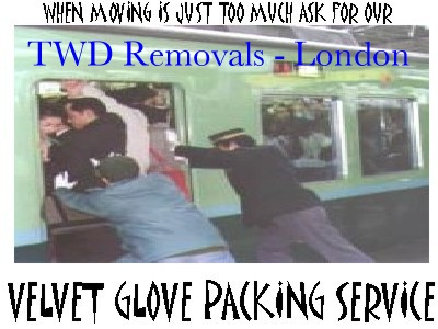TWD removals